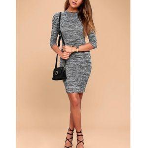 Lulus Sweater Dress. Small. NWT